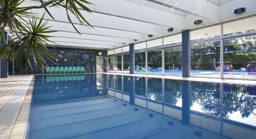 Indoor+pool - Hotel+Annabella - hotel Balatonf%C3%BCred