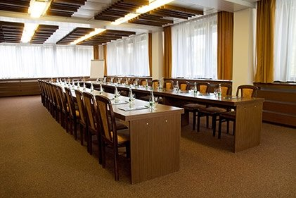 Hotel Central Meeting room I.