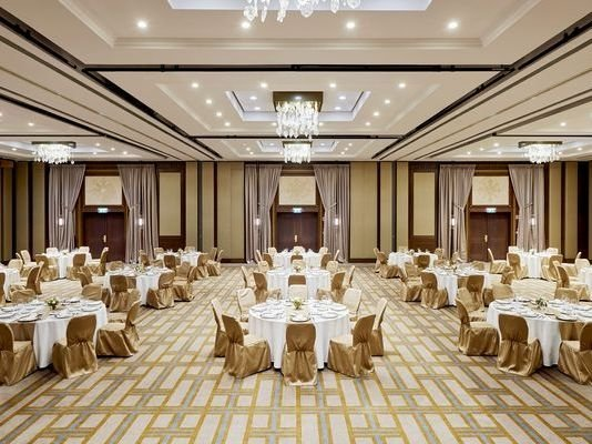 Conference & Ballroom A+B+C