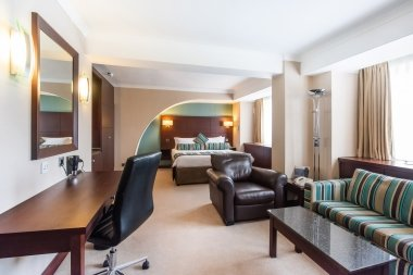Executive Suite Deluxe