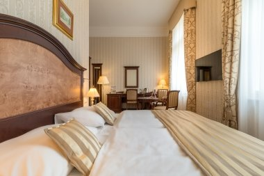 Single room Superior de luxe