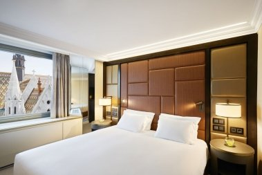 King Danube view Junior Suite