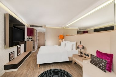 Chambre Superior - High floor