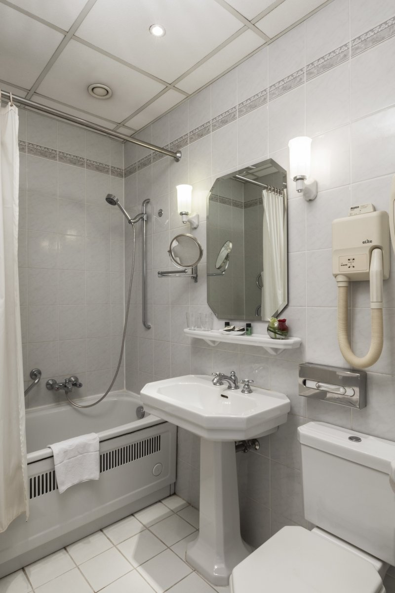 Top 10 most beautiful bathrooms in the world -  Bathroom