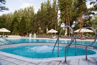 - Health Spa Resort Esplanade - hotel Пиештяны