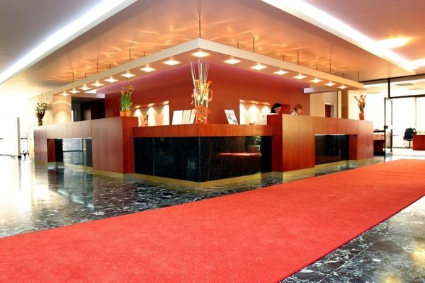 Danubius Health Spa Resort Esplanade Wellness Hotel Piestany