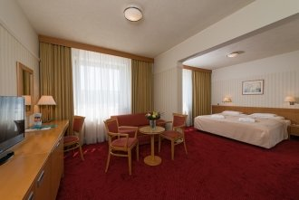 Junior Suite (Palace Szárny)