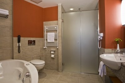 - Danubius Health Spa Resort Bradet - hotel Sovata