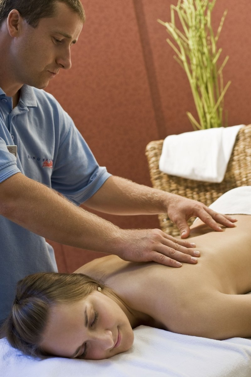 Wellness+and+medical+massage - Danubius+Health+Spa+Resort+Aqua - hotel H%C3%A9v%C3%ADz