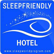 SLEEPFRIENDLY HOTEL AWARD 2019