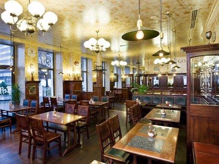 Hotel r ba tterem belga tterem s s r z gy r belv ros - Dining barokke ...