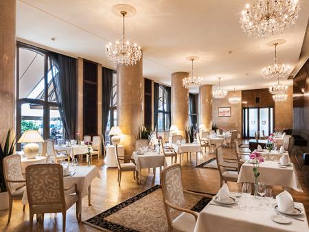 Restaurant Du Casino NeuchГўtel
