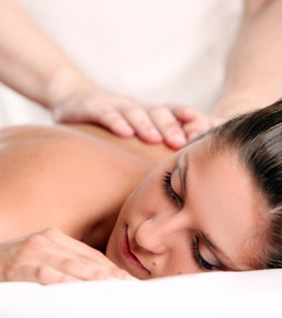 Full Body Medical Massage