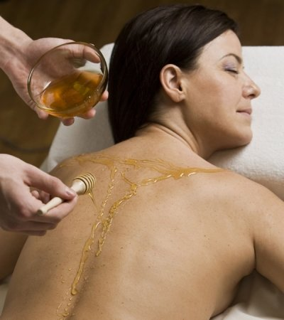 Detox Honey Back Treatment