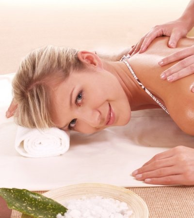 Dead Sea Complex Body Treatment