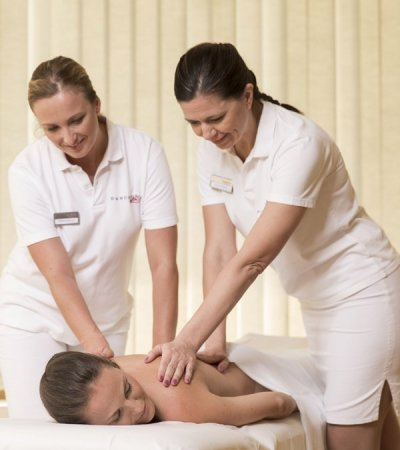 Royal Four Hands Massage