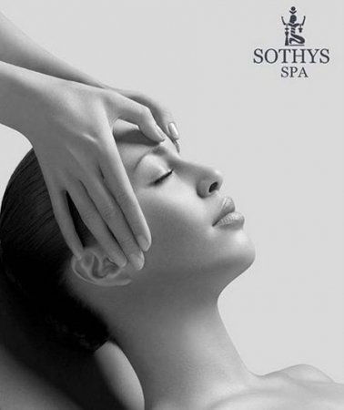 Secret de Sothys Luxus Anti-Aging-Behandlung
