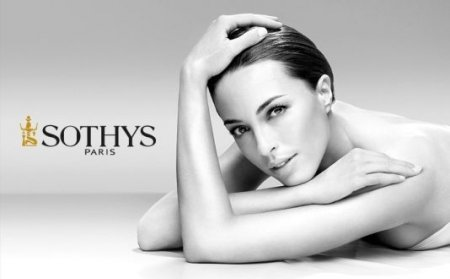 Secret de Sothys Luxus Anti-Aging-Behandlung mit Secret de Sothys Körperbehandlung