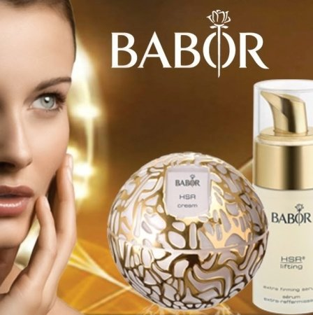 Babor HSR Lifting Extra Firming Treatment