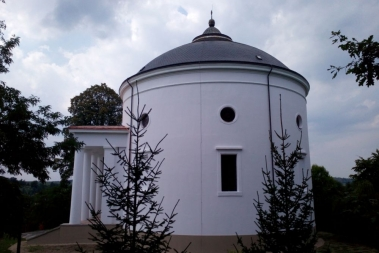 Round Church and Gallery