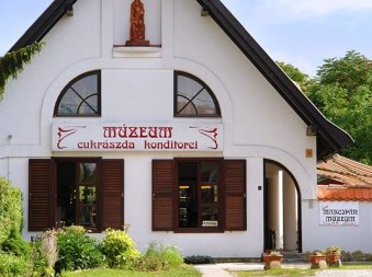 Marzipan Museum and Patisserie