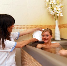 Hotel Imperial Marienbad medical spa