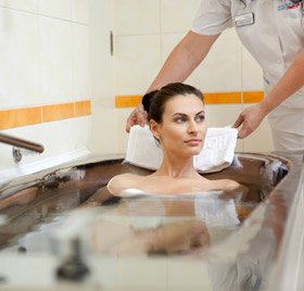 Hotel Svoboda medical spa