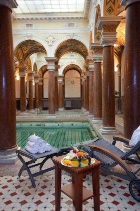 Hotel Nove Lazne wellness & spa