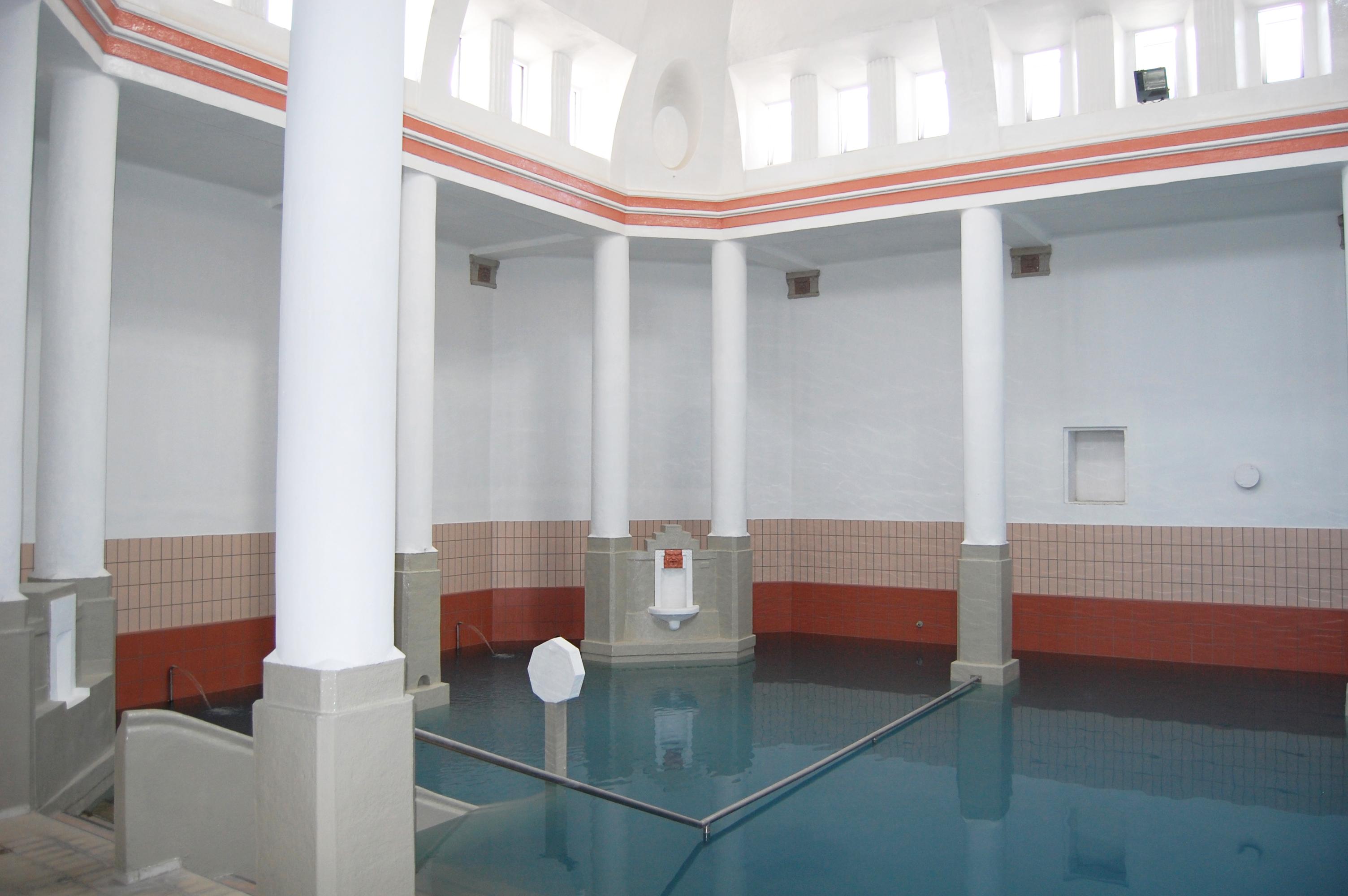 Pressebericht | Danubius All inclusive, Wellness- und Spa-Hotels