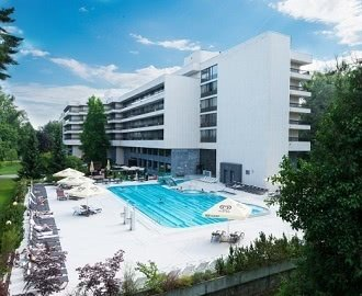 Danubius Health Spa Resort Esplanade Wellness-Hotel Piestany
