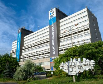 Danubius Hotel Arena, Budapest [Secret Offer ⇒ -10%] - Conference Hotel