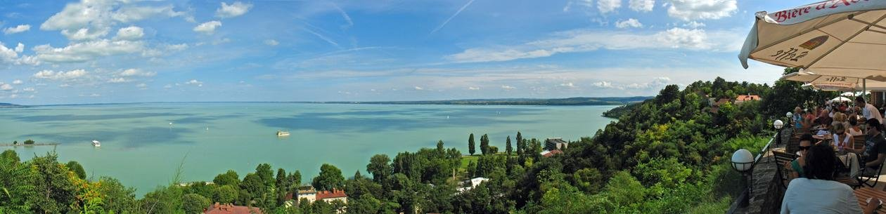 Travel to Balaton