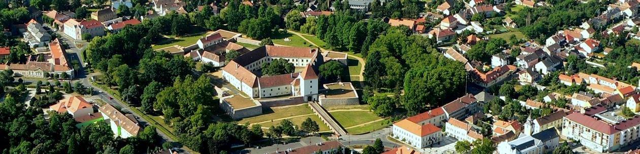 Angebote in Sárvár