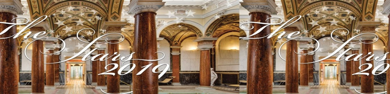 Hotely v Mariánskych Lázních