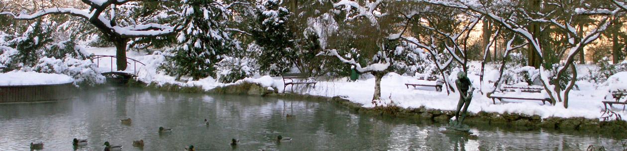 Meghitt Ünnepek az elegancia jegyében: Varázslatos karácsony a Margitszigeten