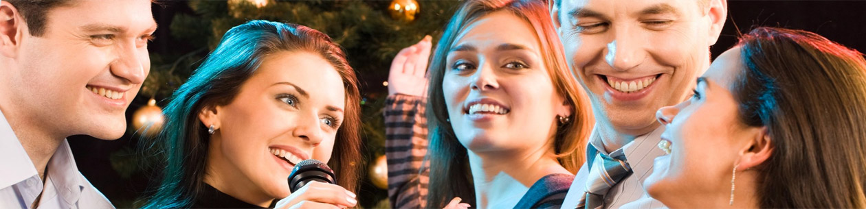 Karácsony a kollégákkal a Danubius Hotel Flamencóban