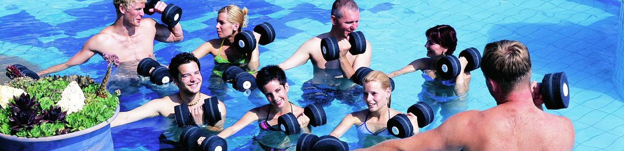 All Inclusive csapatépítés Hévízen - Danubius Health Spa Resort Aqua
