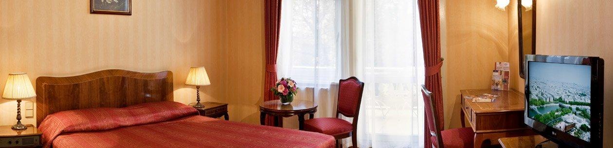 Danubius Grand Hotel Margitsziget****superior