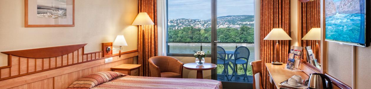 Danubius Hotel Helia****