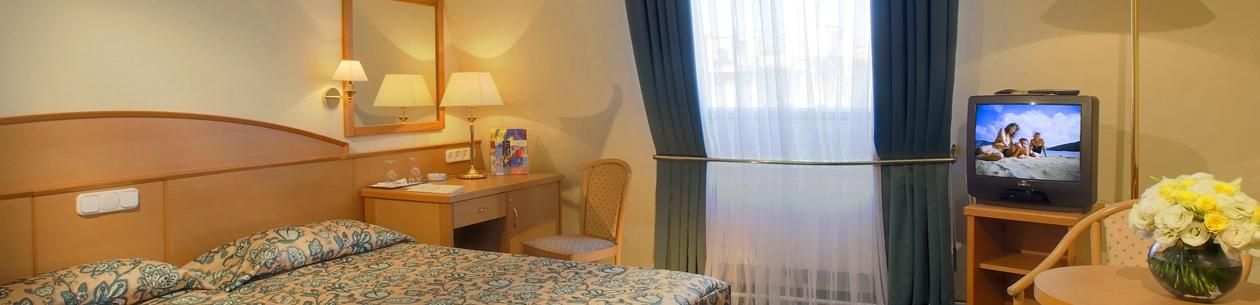 Hotel Erzsébet***superior