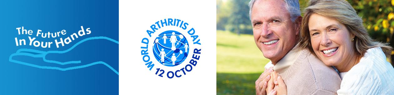 Nemzetközi Arthritis Világnap 2017