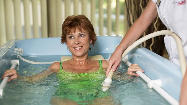 Traditional Balneotherapy Plus - 7 nights -