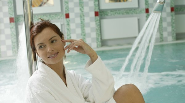 Mini Spa Program -