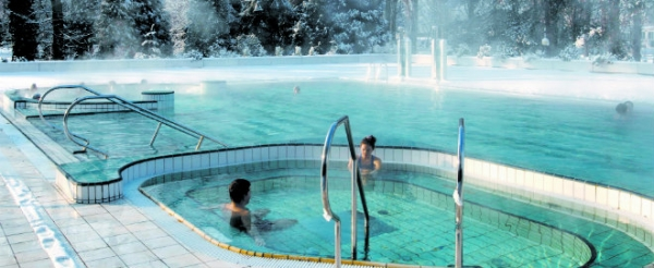 Sring Spa relax