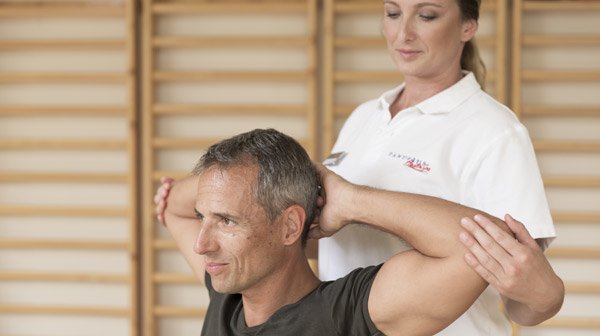 Spinal Therapy in Bük Spa Bük