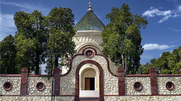 Zsolnay Magic and World Heritage in Pécs - Free cancellation