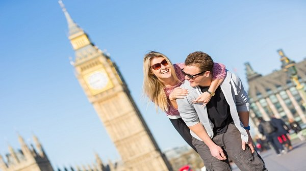 Stay 3 nights and save 15% London