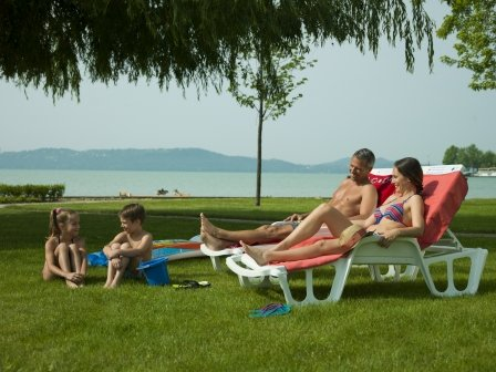 Balaton holiday with discount - Free cancellation Balatonfüred