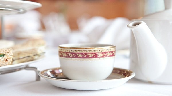 Accommodation with Afternoon Tea 2 for 1 -
