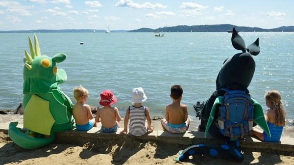 Balaton holiday with early booking discounts